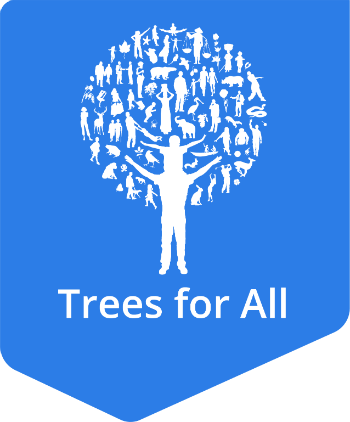 Trees for all sponsor