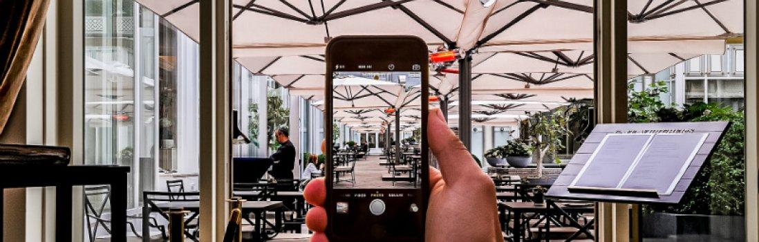Fotowedstrijd: Win een Solero® parasol, of je aankoopbedrag terug!