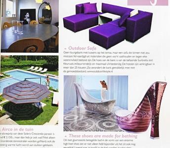 Days magazine Zomerspecial 2009
