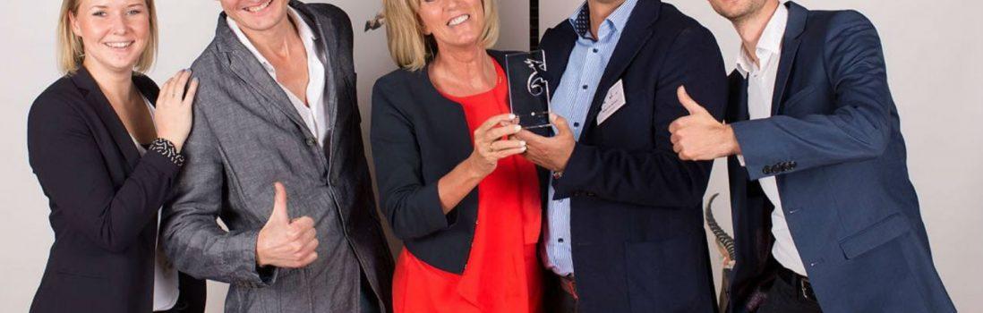 6e Gazellen Award Solero
