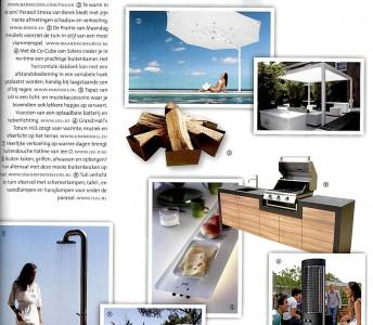 Jaarboek Tuin 2011