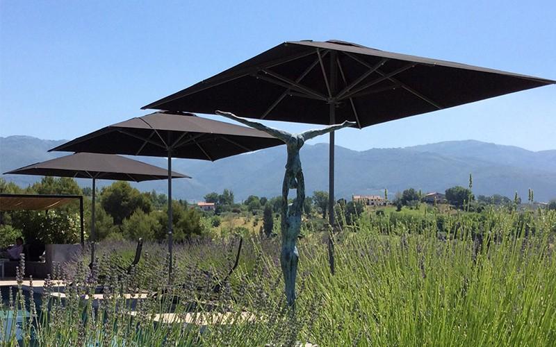 katrol parasol