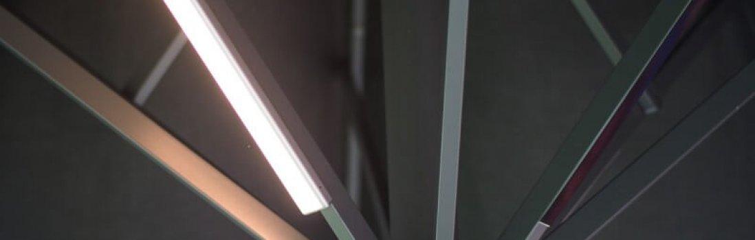 Nieuw in ons assortiment: Solero® Lux parasol verlichting